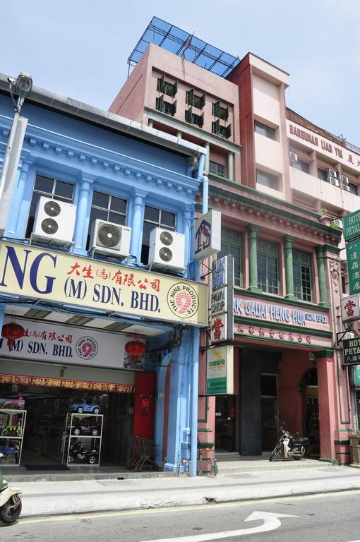 マレーシア・クアラルンプールに1か月移住するには?(格安編)