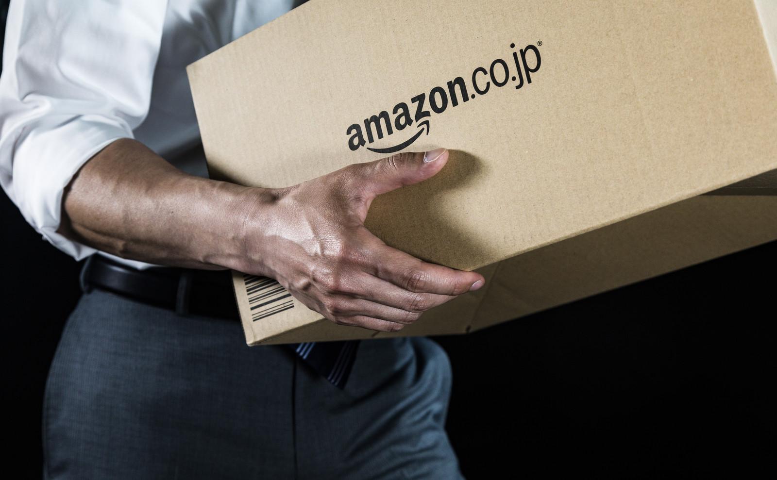 トランプ氏の発言で話題の「アマゾンの仕事」とは?