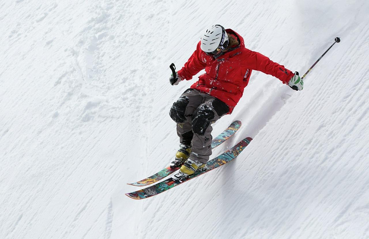 知っておきたい!平昌オリンピックのスキーのフリースタイル