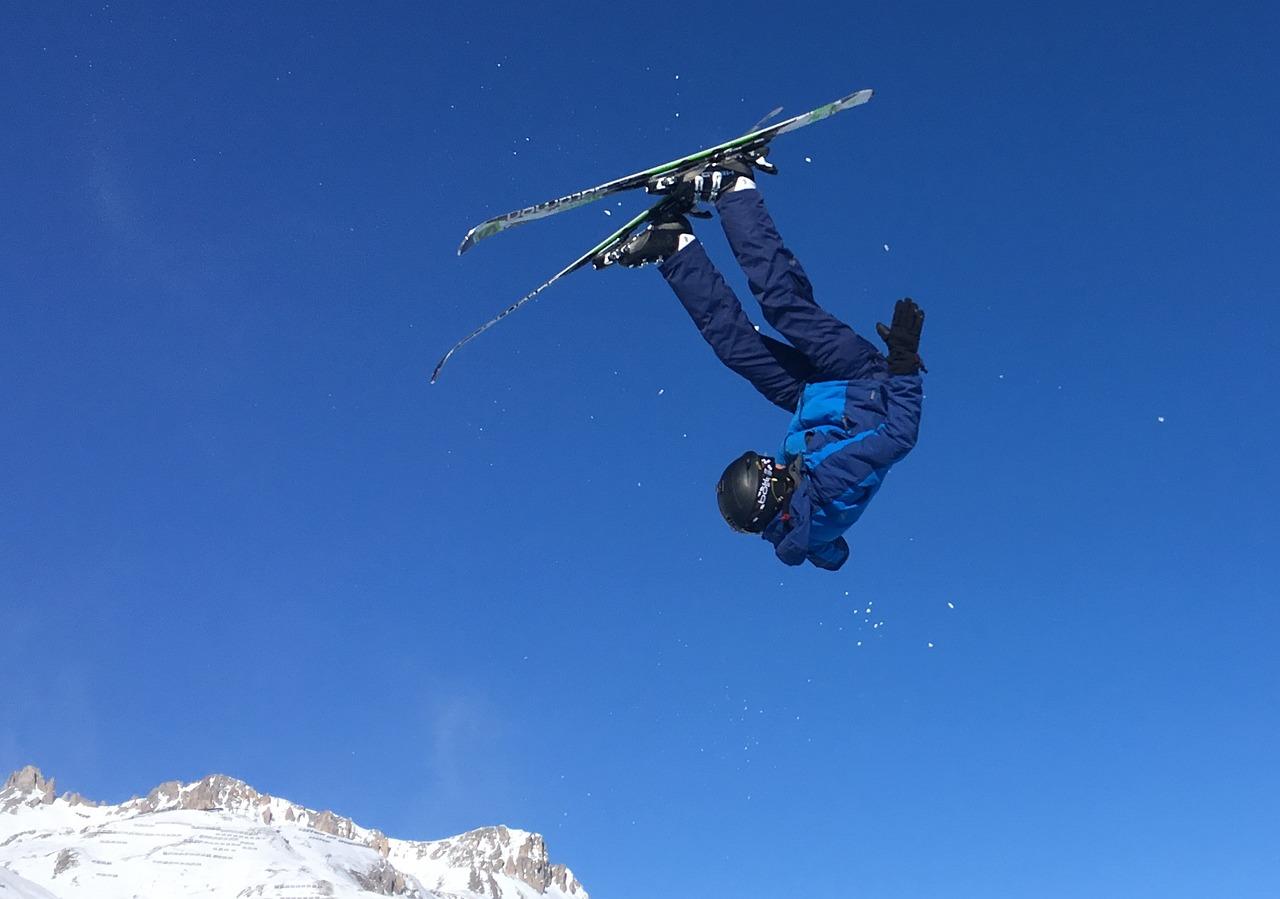 スキー・エアリアル知っているようで知らない!?平昌オリンピックの競技