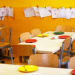お弁当箱や巾着袋あると便利な幼稚園入園準備!必要グッズリスト