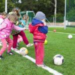 サッカールールがわからない女子の為の簡単解説